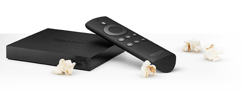 Amazon Fire TV 4 für 49€ 7