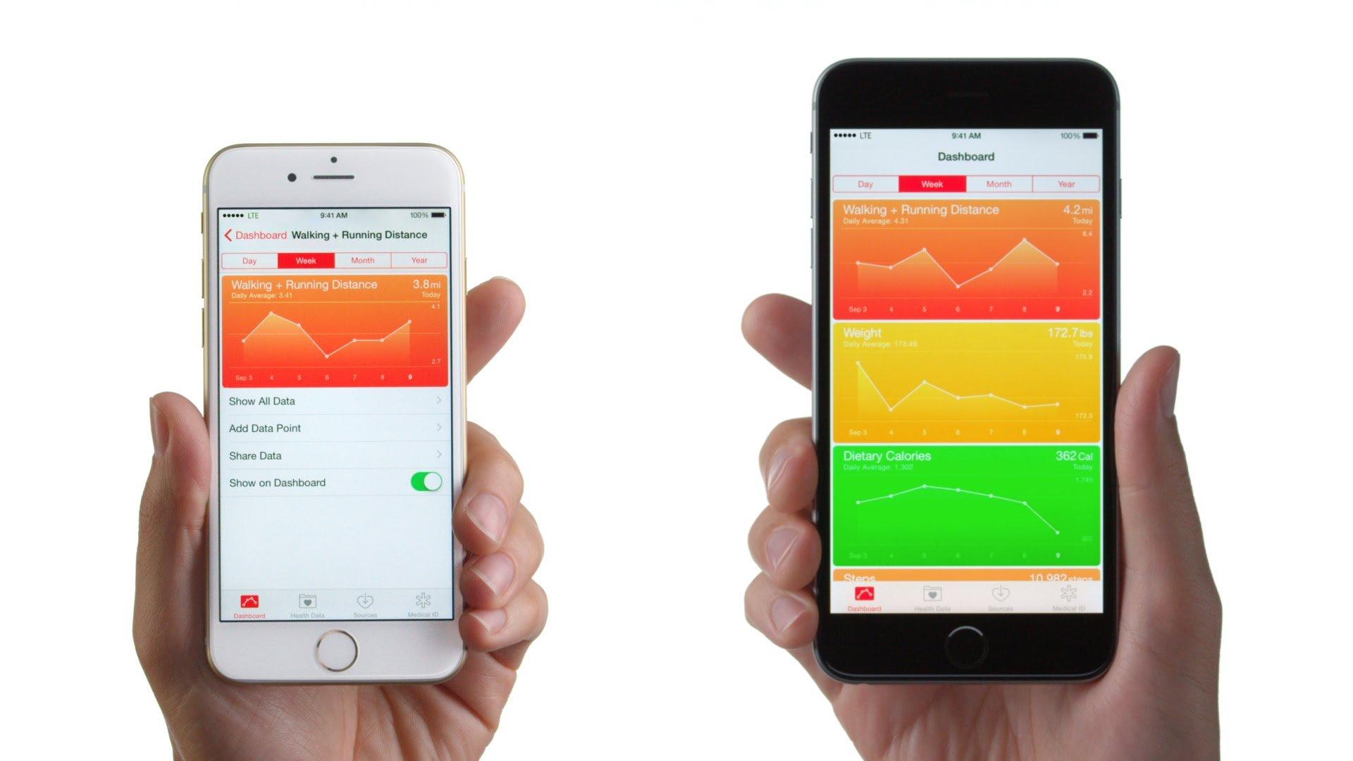 VIDEO: Apple Watch, iPhone 6, iPhone 6 Plus! 1