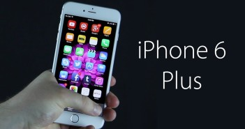 Video thumbnail for youtube video Werbespot iPhone 6 (Plus) Einhandbedienung?