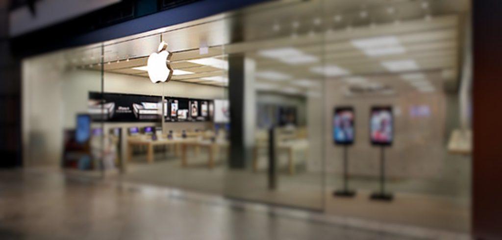 Überfall auf Apple Store Centro Oberhausen: zahlreiche iPhones geklaut!