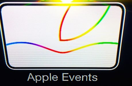 Apple TV Livestream iPad Air 2 Keynote!  7