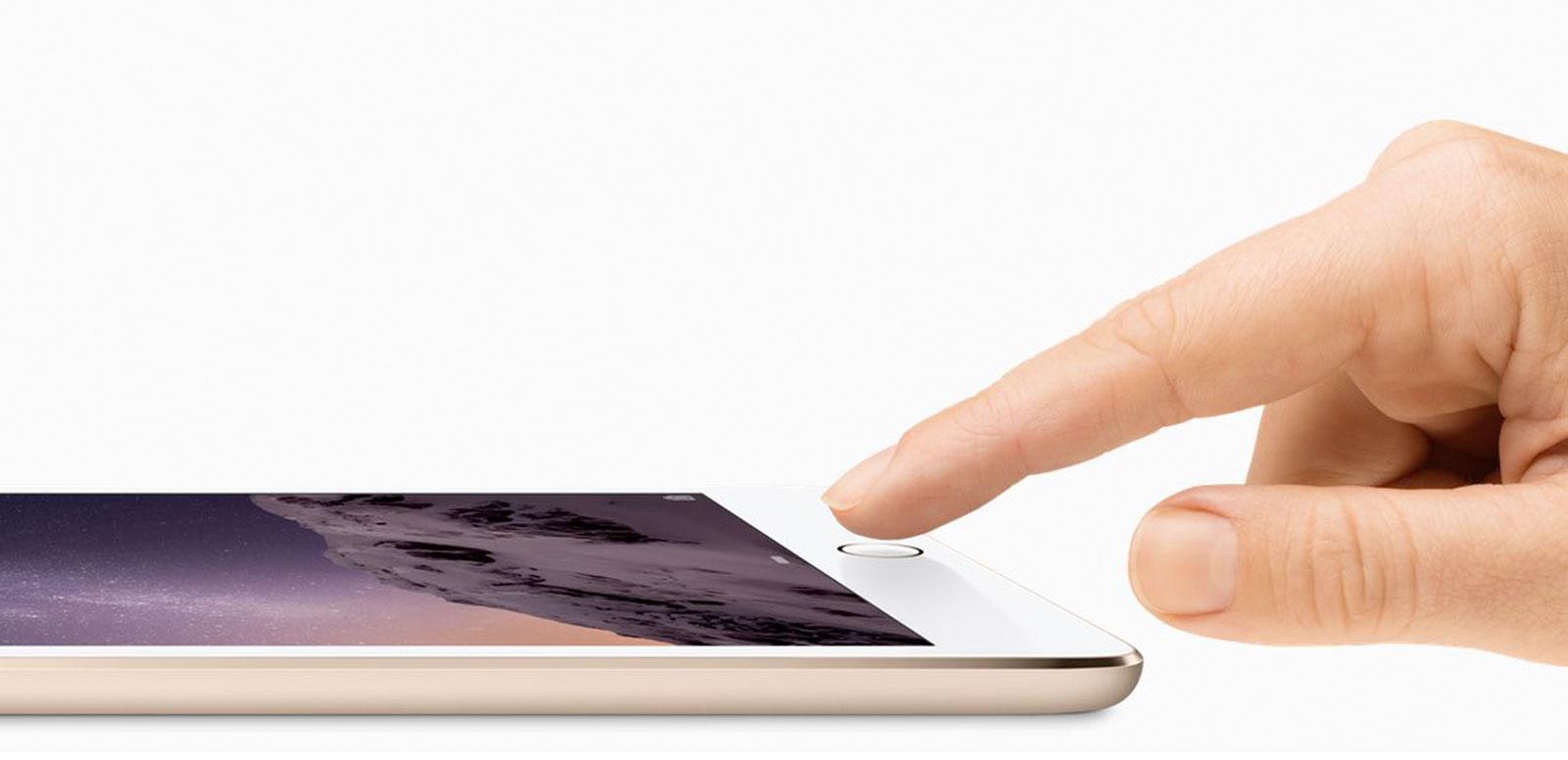 how to change apple id password on ipad air 2