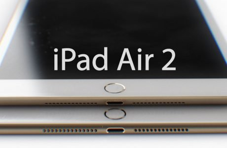 Termin Apple iPad Air 2 Keynote 14. oder 16. Oktober 8