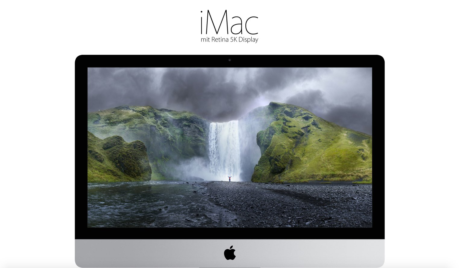 Apple iMac 2017: Release in H2 2017 mit Xeon-CPU 1