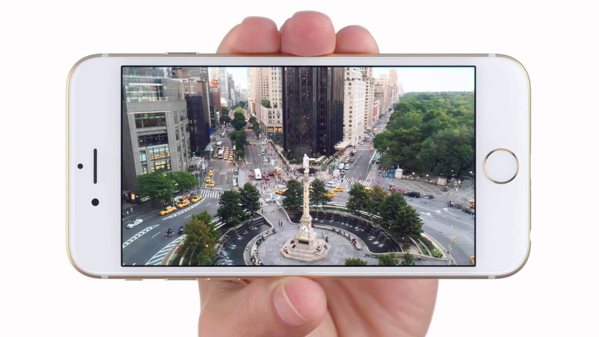 Gigantomanisch: iPhone 6 und iPhone 6 Plus Video! 1