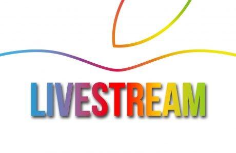HEUTE Livestream Apple Keynote: iPad Air 2 & Retina iMac? 6