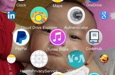 WatchSpring iOS 8 Jailbreak Tweak: das Apple Watch Springboard! 8