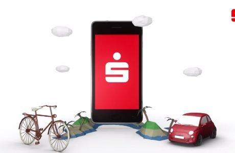 Weltspartag 2014: Sparkasse+ App für iOS heute als gratis Download! 10
