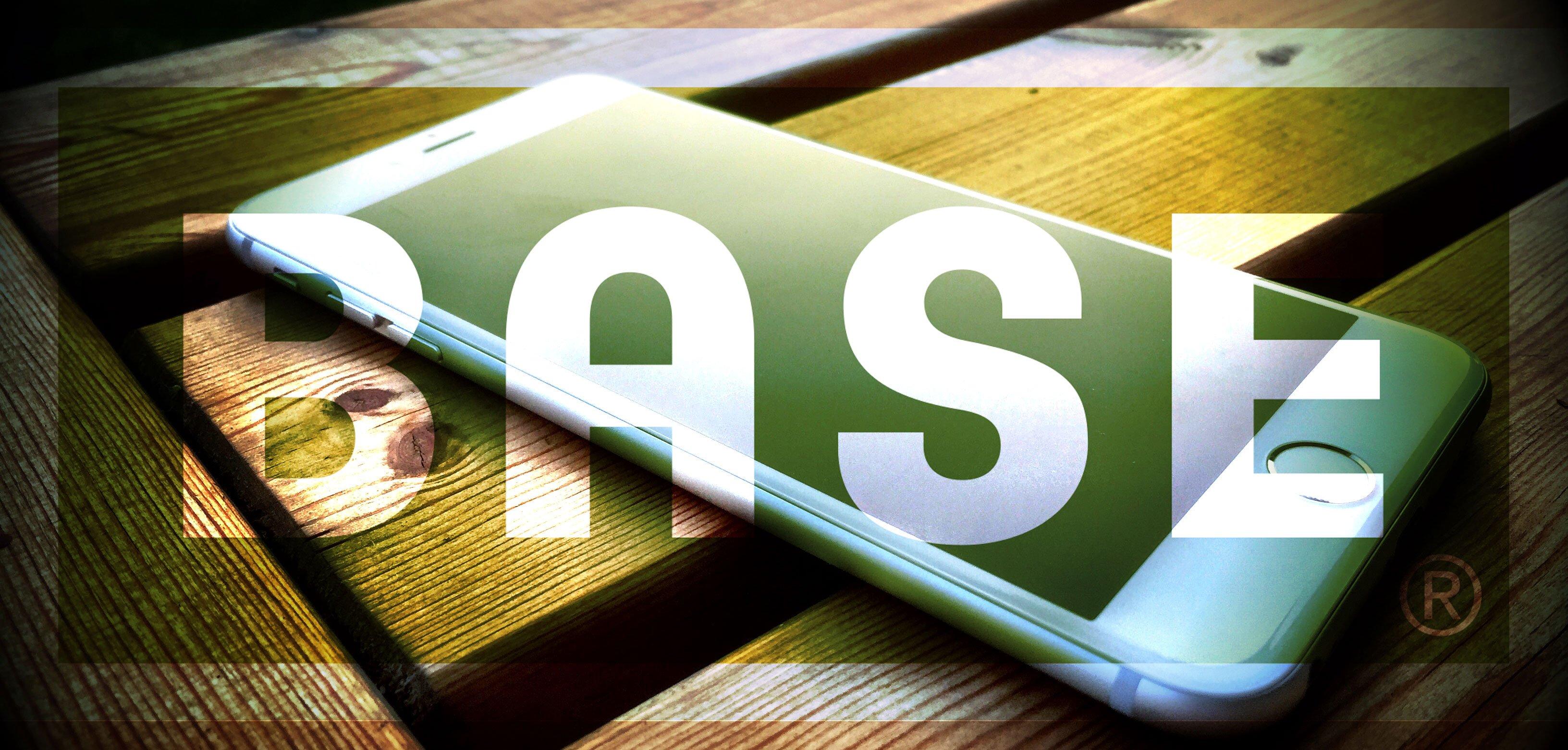 BASE macht mobil: Mehr Internet - Doppeltes Volumen! 7