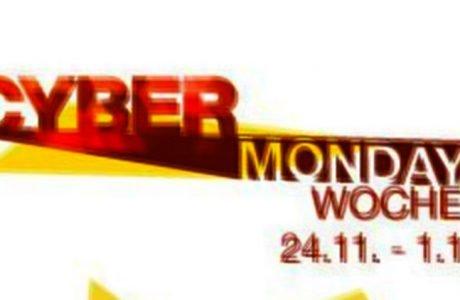 Start Cyber Monday & Warnung: Angebote ohne Ende? 7
