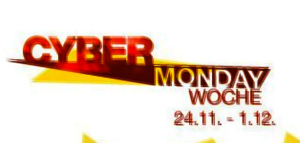 Start Cyber Monday & Warnung: Angebote ohne Ende? 8