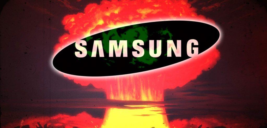 Samsung kürzt Chef-Gehälter nach schlechtem Quartal