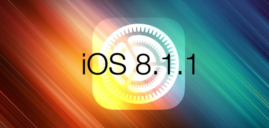 Apple stoppt iOS 8.1