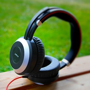 Jabra Evolve 80 Test: Profi Headset mit Noise Cancelling jabra evolve 80 test 300x300