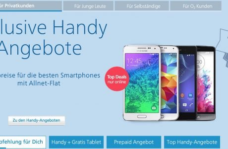 O2 Aktion iPhone 6 Top-Deal Angebot: iPhone 6 sofort lieferbar, 240 Euro Rabatt 9