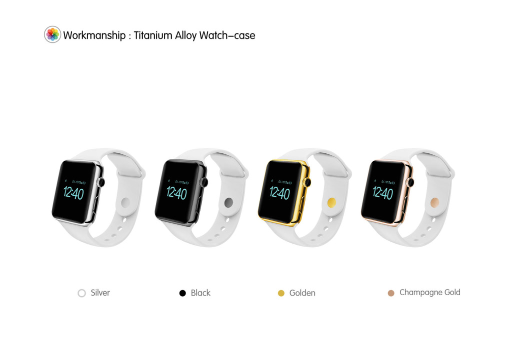 Aiwatch: Apple Watch für 65 Dollar! 2 1024x723