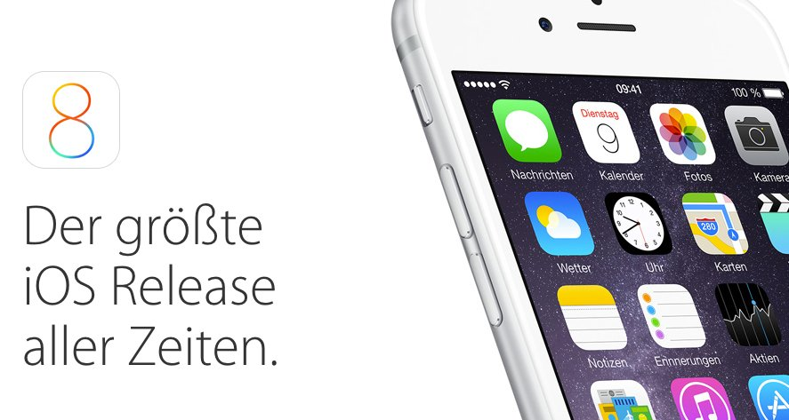 Apple iOS – mobiles Online-Shopping: Führend am Cyber Monday