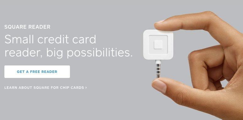 Square setzt 100 Millionen US-Dollar an einem Tag um! 6
