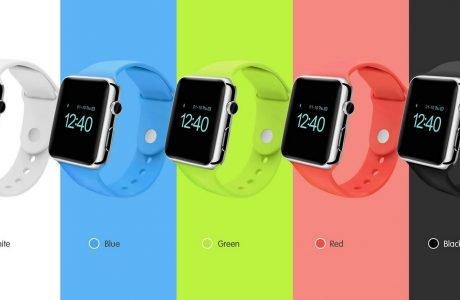 Aiwatch: Apple Watch für 65 Dollar! 4