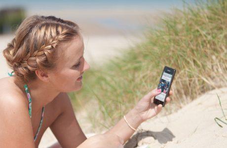 Telekom: LTE, Telefon-Flat und Roaming im Urlaub 11