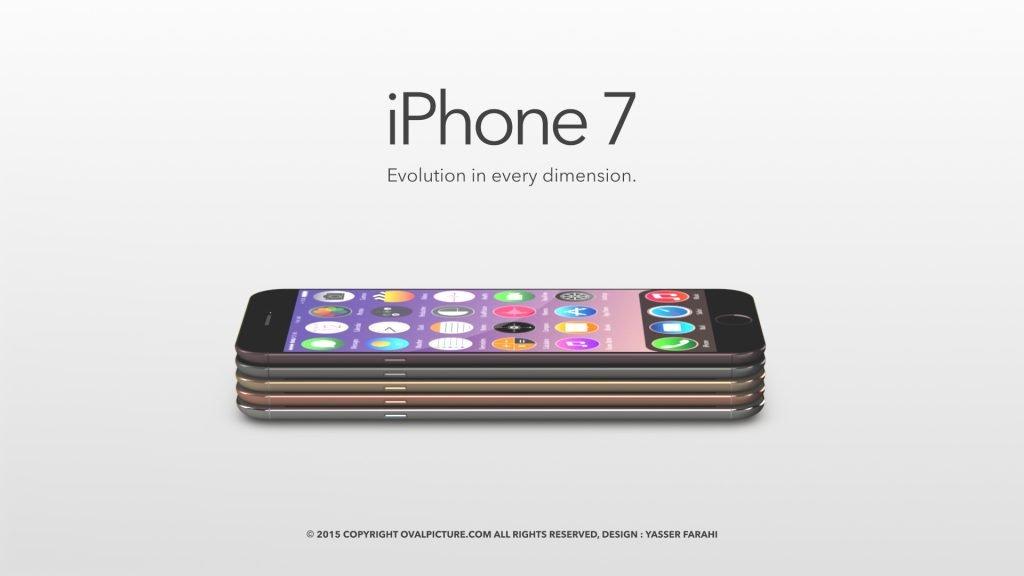 iPhone 7 im Video & Fotos und iOS 9 Benchmark