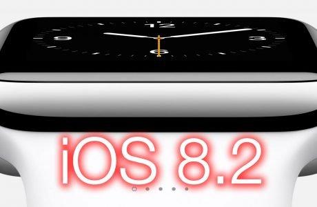 iOS 8.2 Update im März, Apple Watch im April 6