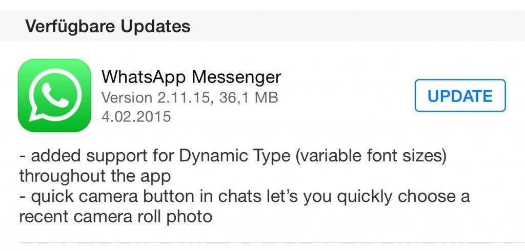 whatsapp-iphone-update-download-2.11.15