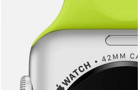 Apple Watch: Armbänder von Drittherstellern in Planung 5