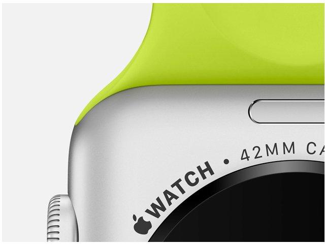 Apple Watch: Armbänder von Drittherstellern in Planung