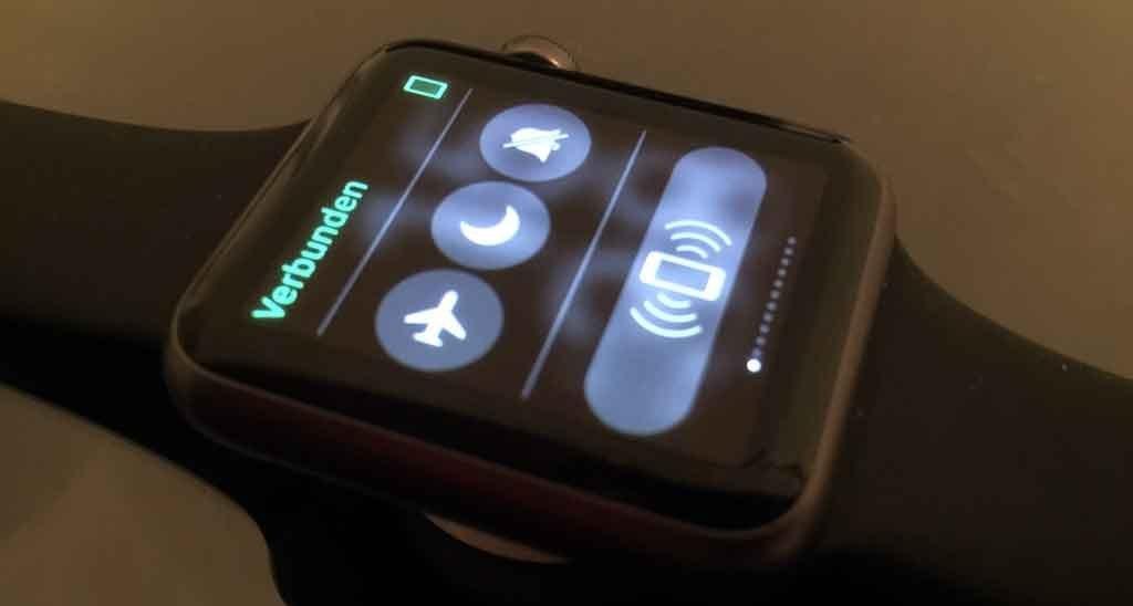 Iphone X Mit Apple Watch Vertrag
