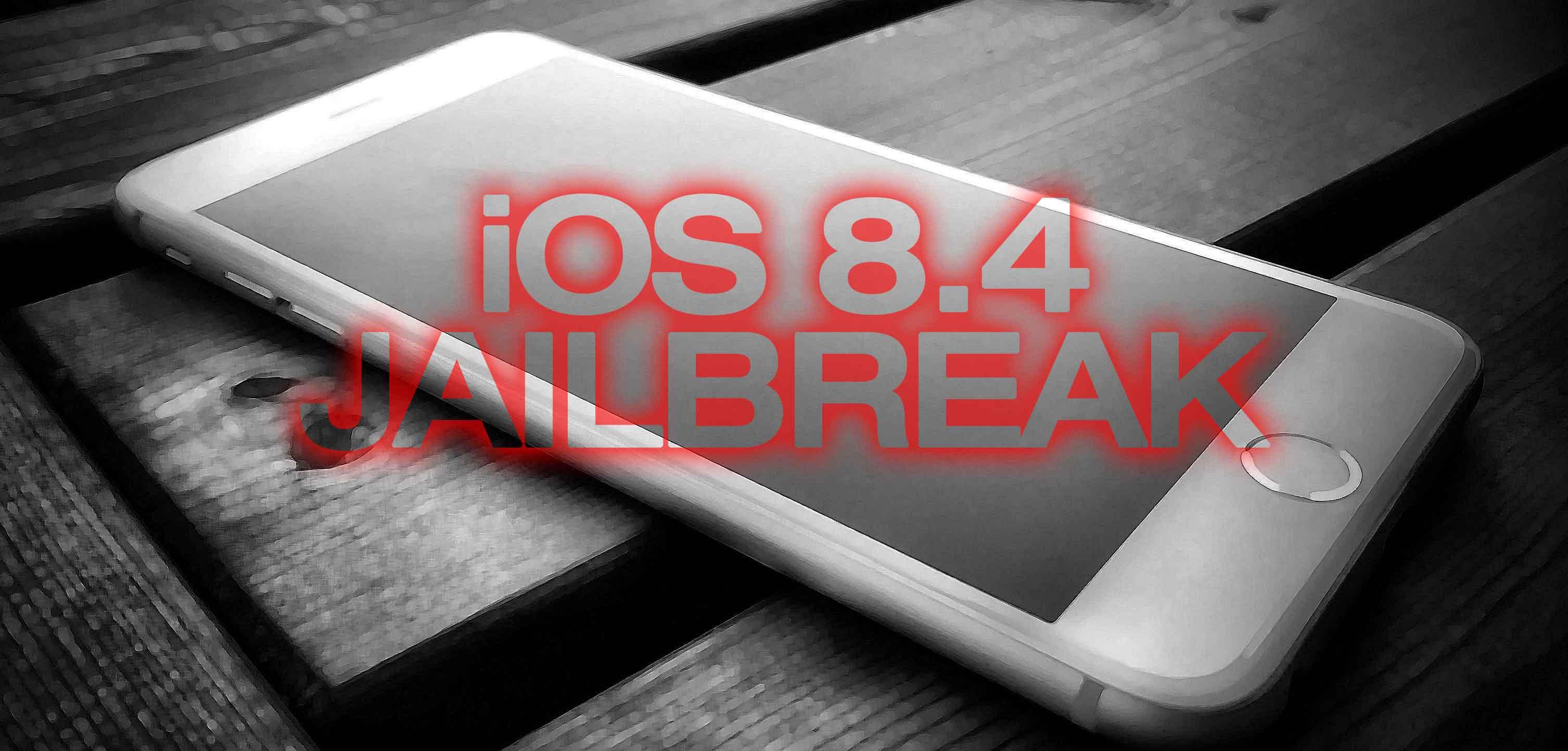 iOS 8.4 Jailbreak: i0n1c zeigt Jailbreak von iOS 8.4 beta 1 im Video 1