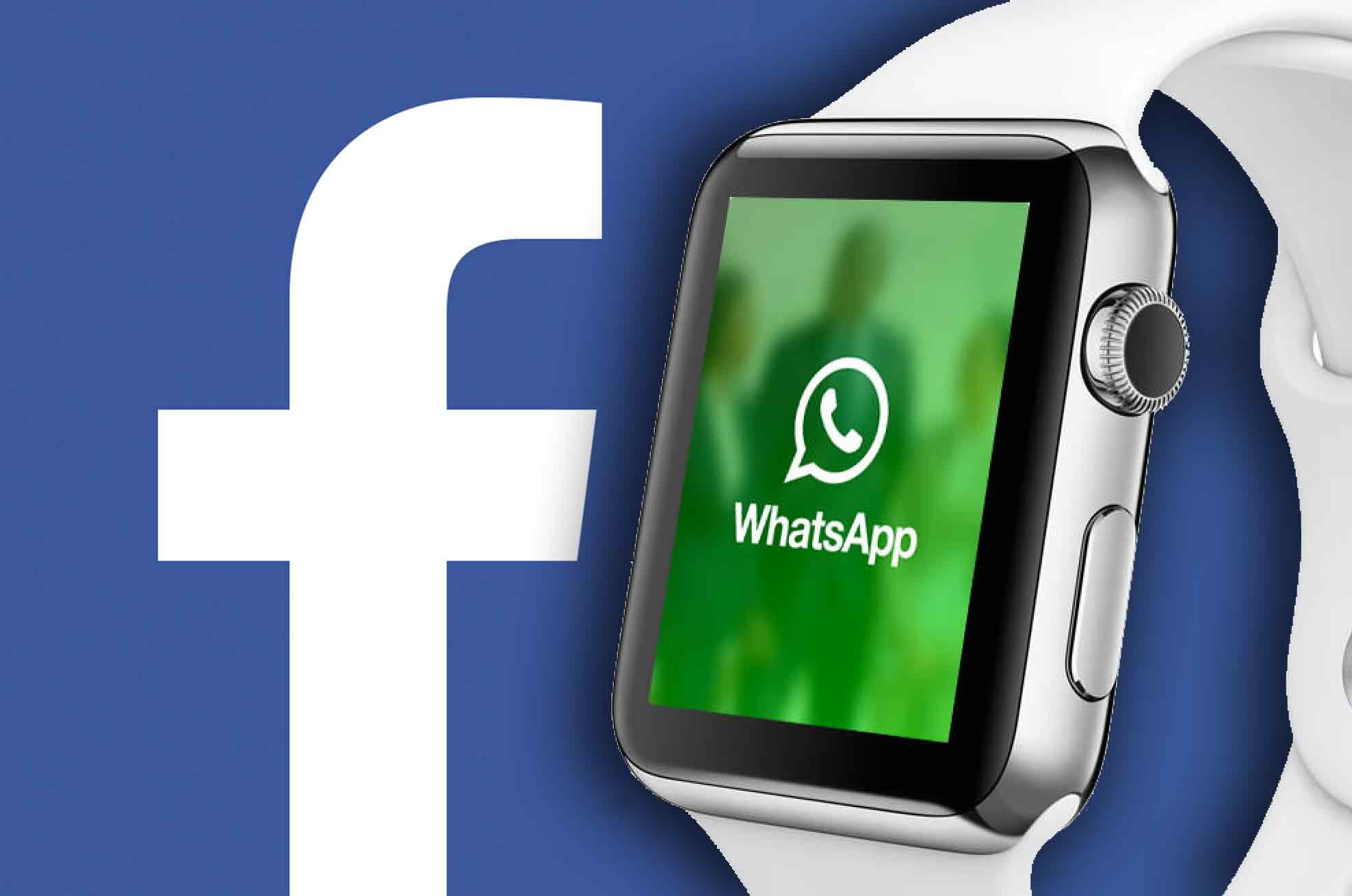 Wir warten: Facebook (Messenger) & WhatsApp Update für Apple Watch! 1