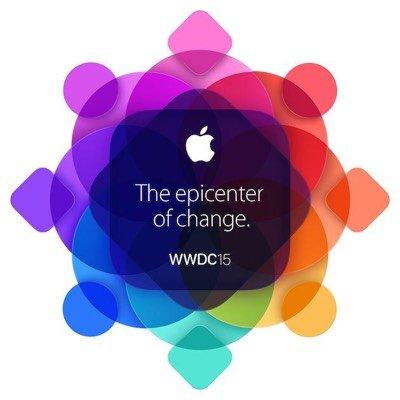 WWDC 2015: Apple verschickt Einladungen zur Keynote