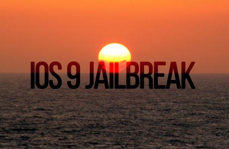 iOS 9 Jailbreak für iPhone 6s