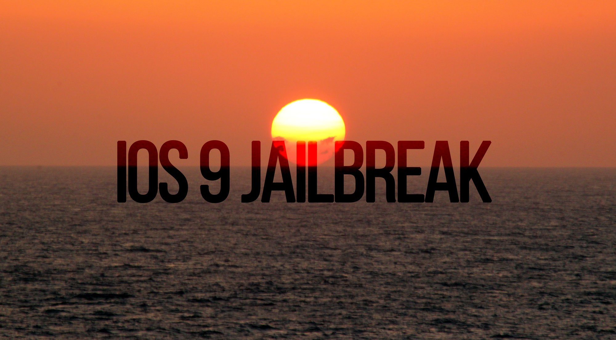 iOS 9 Jailbreak für iPhone 6s