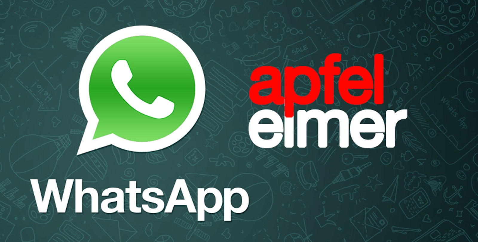 Apfeleimer iPhone News per WhatsApp aufs Handy 1