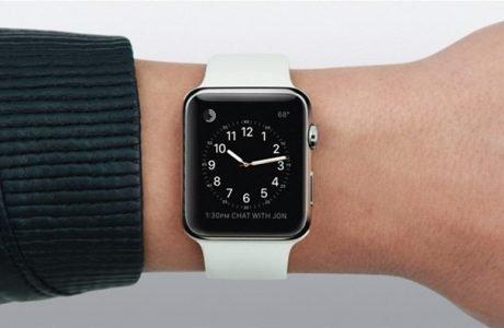 Apple Watch Studie: Die beliebtesten Armbänder 4