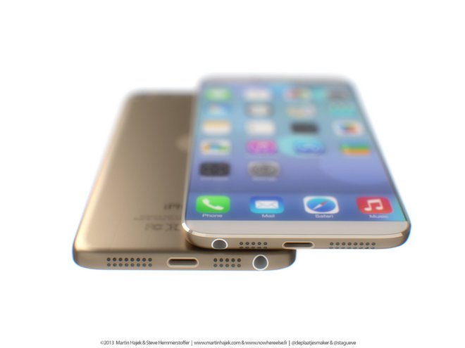 IPhone 8 Gerucht Apple Plant Ab 2017 Ohne Homebutton