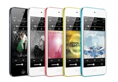 Apple iPod Touch 2019: Siebte Generation möglich 3