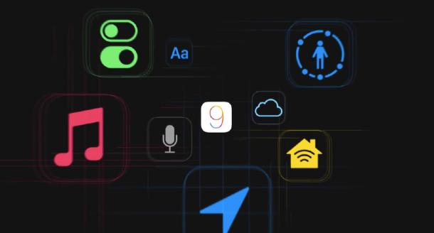 iOS 9: Neues Konzept zu aktuellen iOS 9 Gerüchten im Video 6