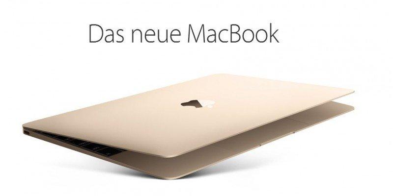 MacBook 2015: Liefersituation weiterhin sehr schlecht 6