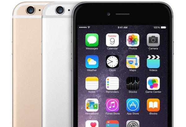Apple iPhone 6: Verkauf in China nach Patentstreit weiter möglich 7