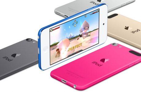 iPod touch A8: Erste Benchmark-Ergebnisse bekannt 7