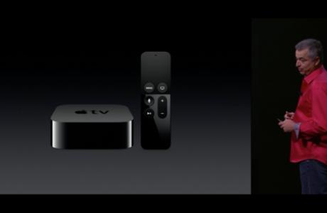Apple TV 4: Nicht für Partyspiele geeignet? 11