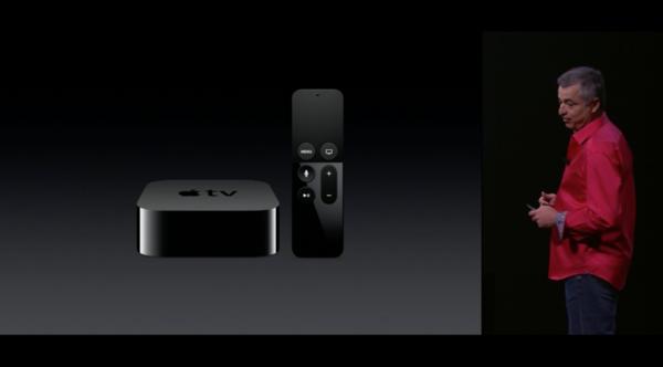 Apple TV 4: Nicht für Partyspiele geeignet? 9