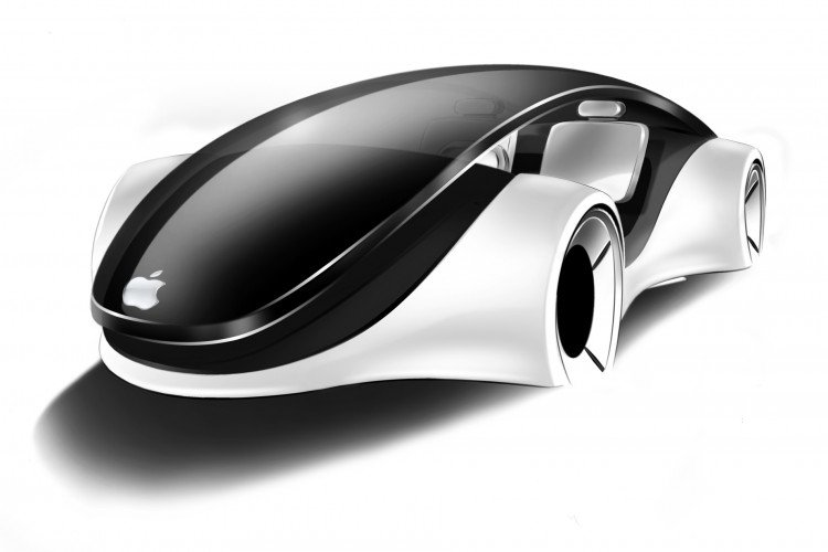 Apple Car: Neues Patent zeigt Sicherheitssystem für autonome Autos 6