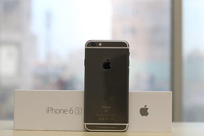 iPhone 6, iPhone 5s: Meistgenutzte Kameras bei Flickr 4
