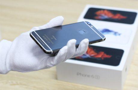 iPhone 6s: Nutzer berichten über zufälliges Ausschalten 2