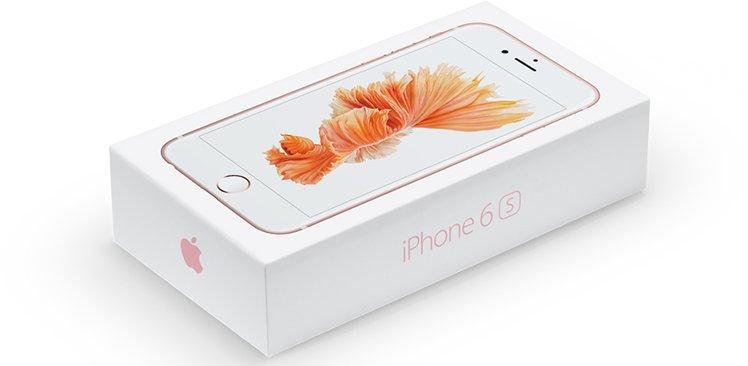 Apple iPhone 6s vs. Samsung Galaxy S7: Falsches Bild gezeichnet? 2