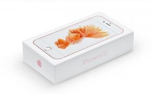iPhone 6s Angebote Apple